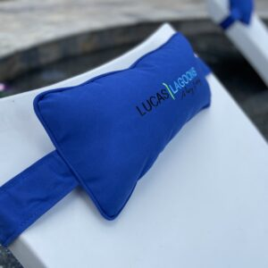Ledge Lounger Pillow