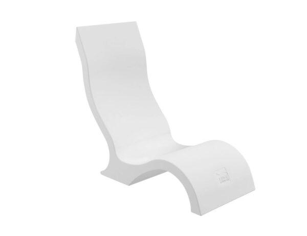 Ledge Lounger Chair