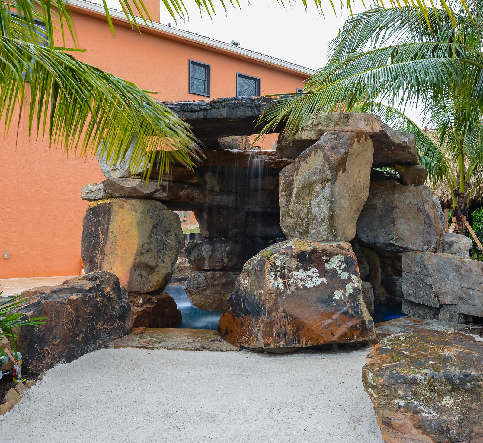 Insane Pools TV Episode Pool Resort In Wellington