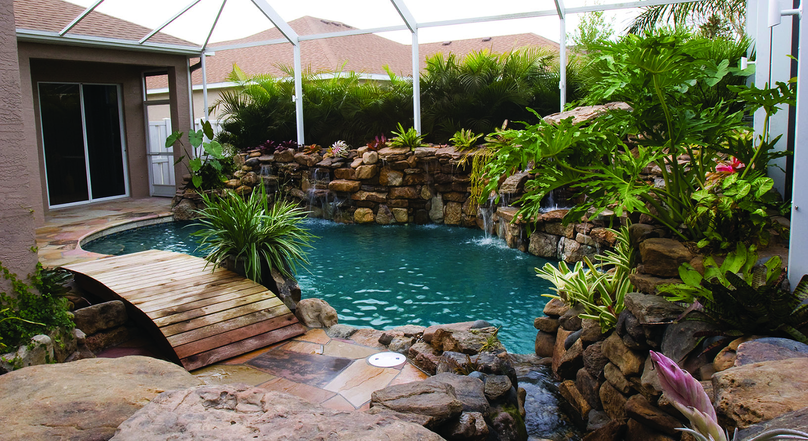 Image of Remodel a Pool