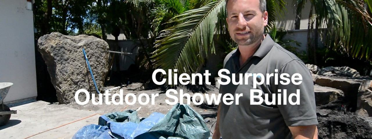 Image of Client Surprise on Siesta Key