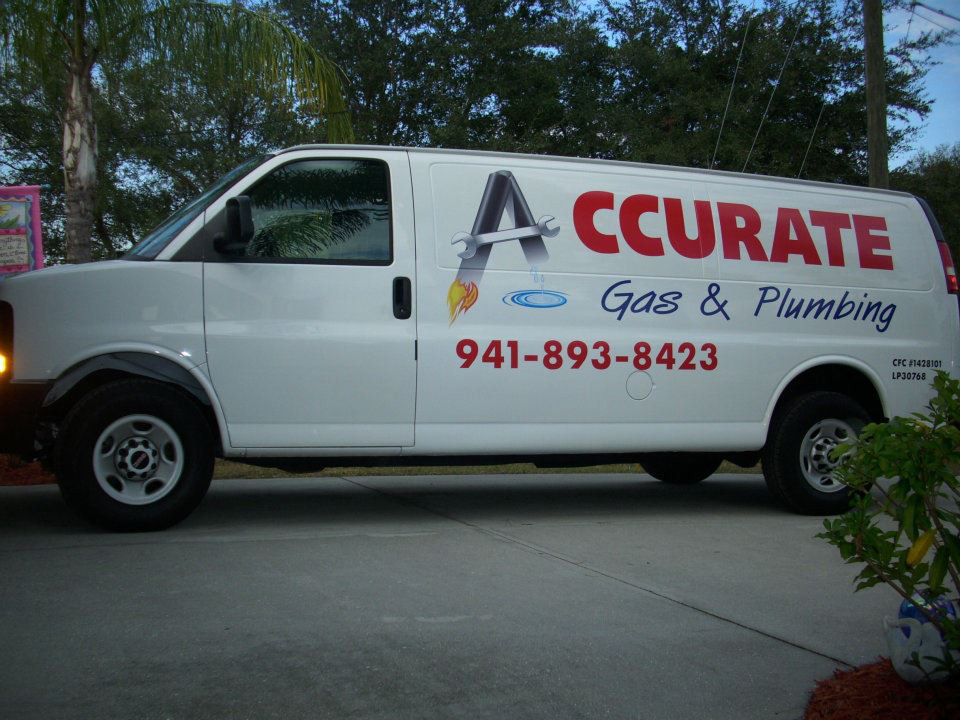 Accurate Gas and Plumbing, LLC