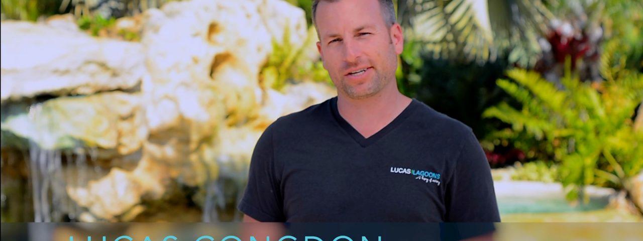 lucas lagoons wild ride tv show