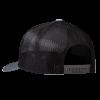 Lucas Lagoons baseball cap Logo Hat back