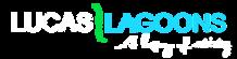 Lucas Lagoons Logo