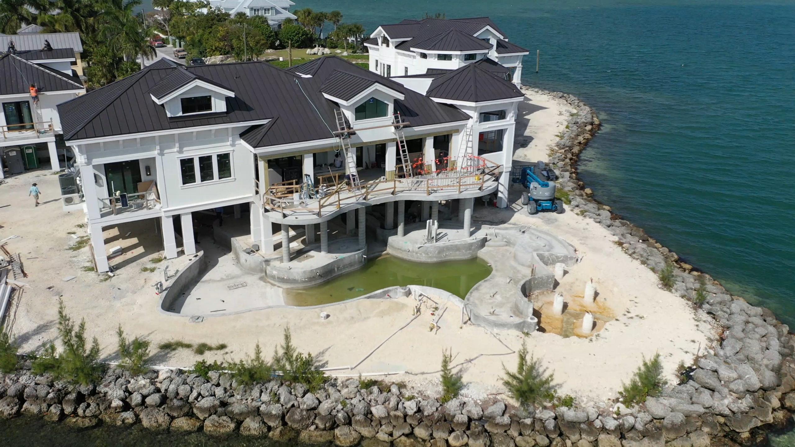 Florida Keys Pool Designer
