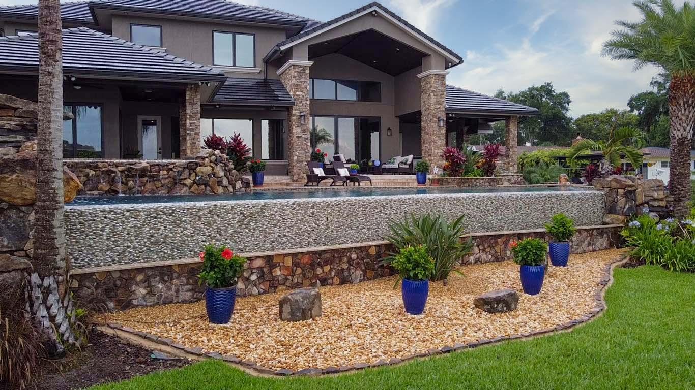 Orlando Pool Builder