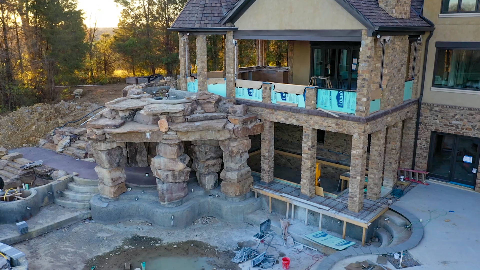 Kentucky Pool Builder