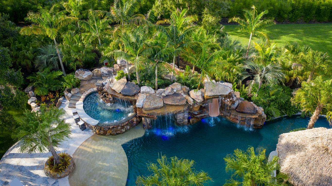 Featured Projects Lucas Lagoons