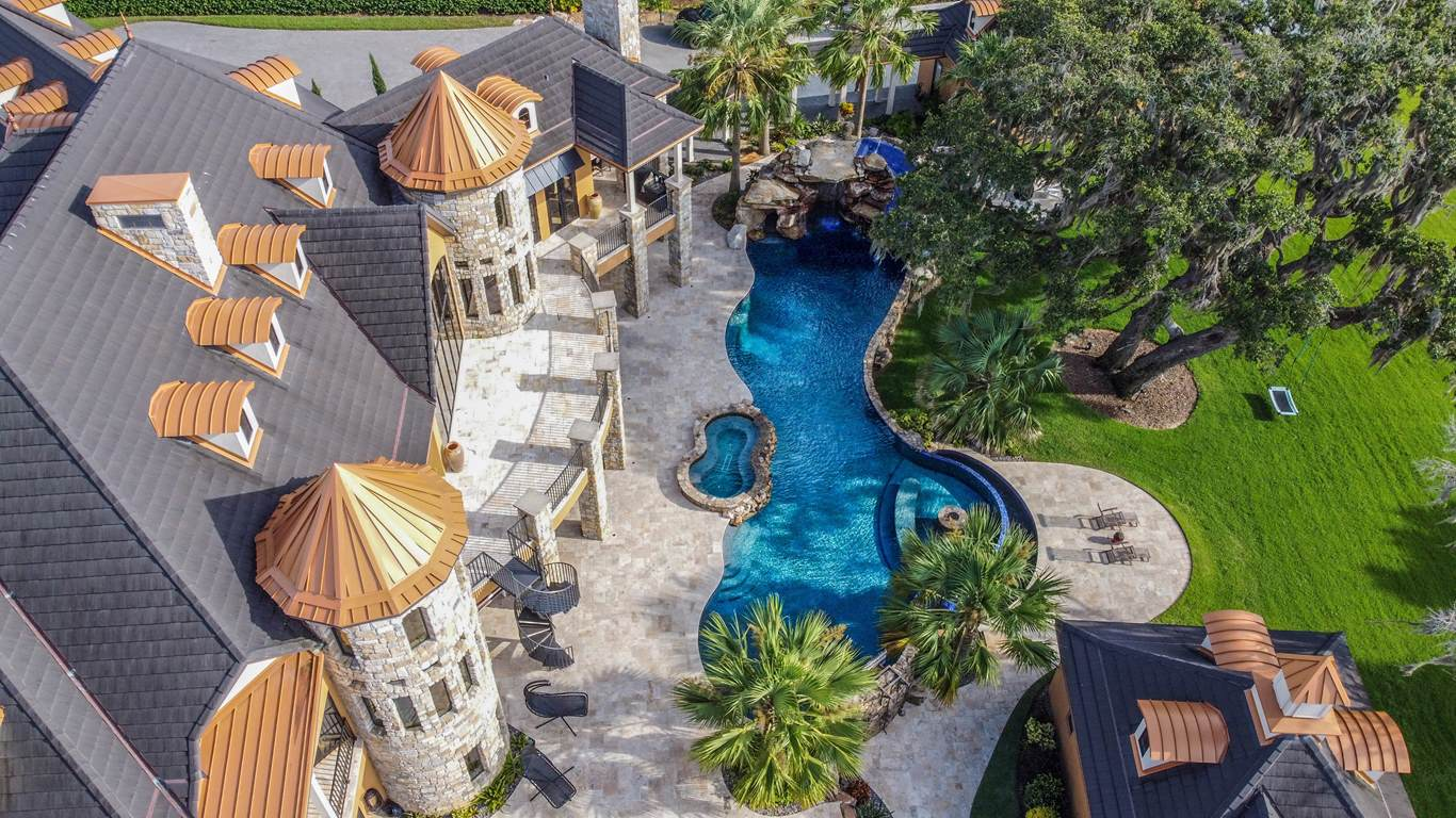 Tampa Pool Contractor